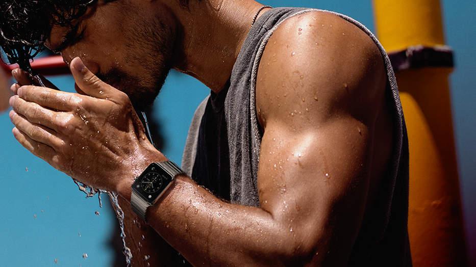 Apple u2 Apple Watch (2)