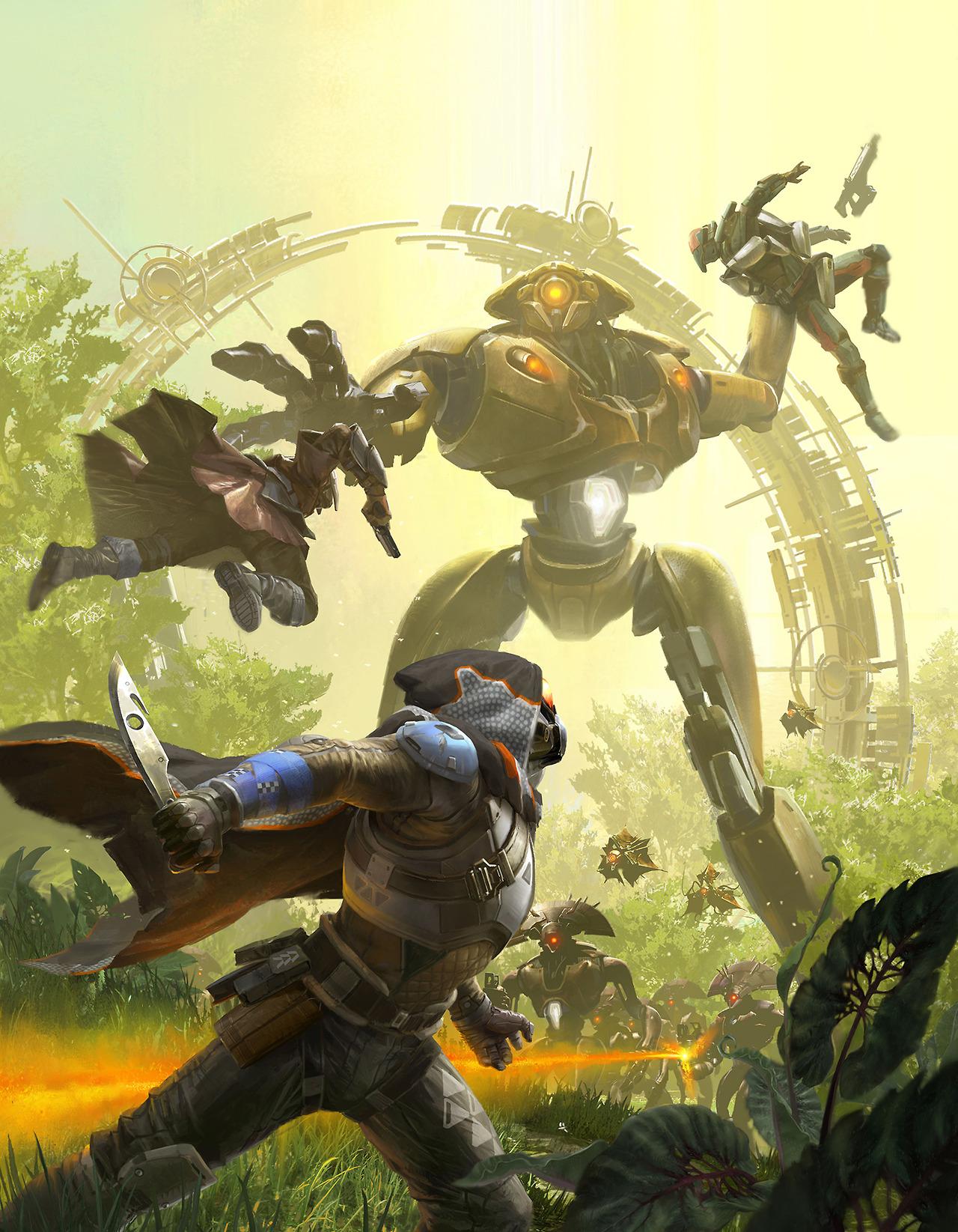 Destiny Review análisis (11)