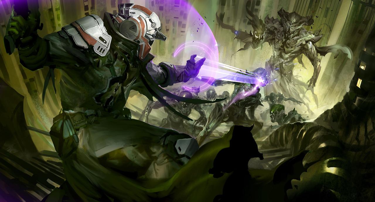 Destiny Review análisis (6)