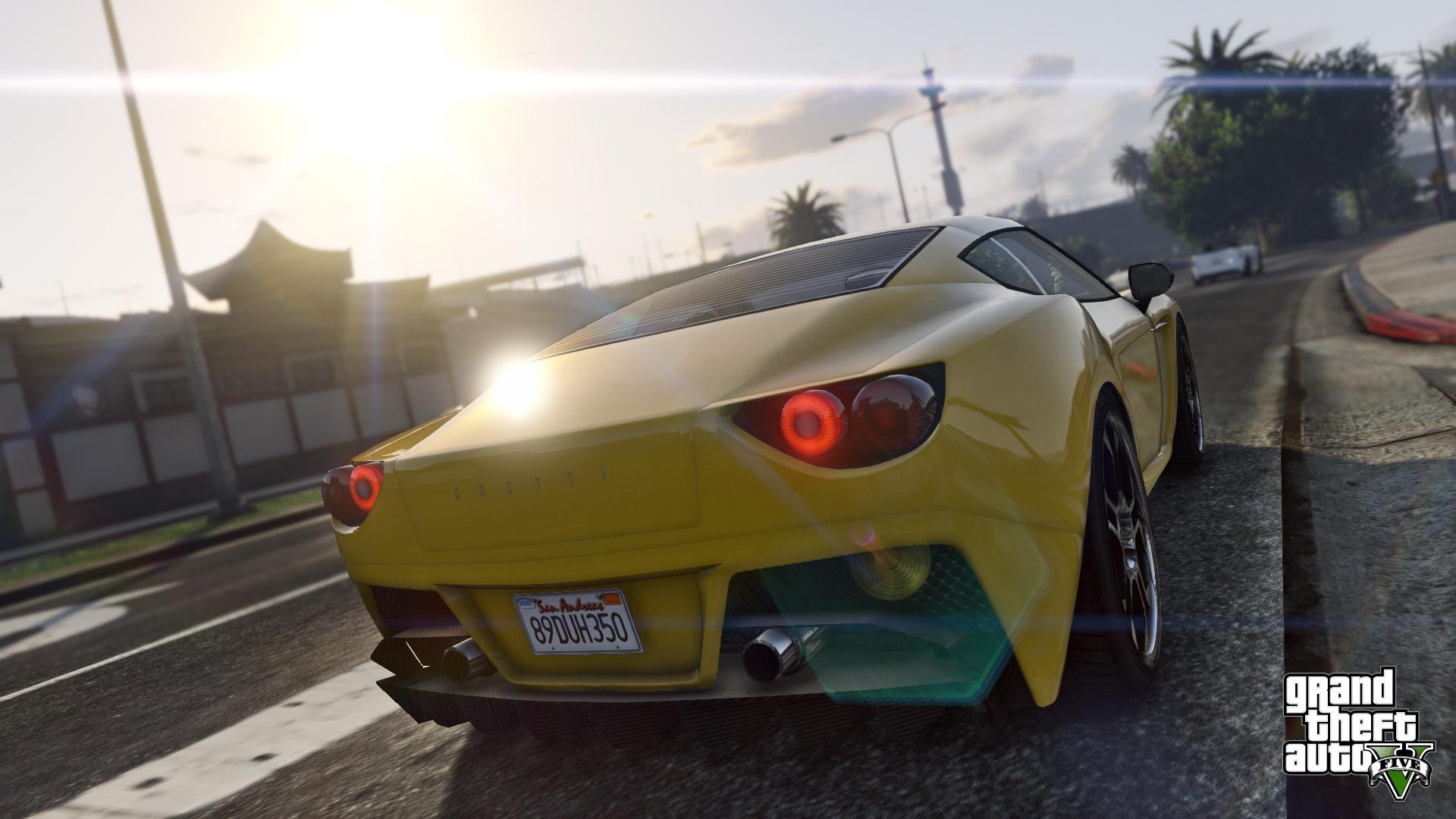 GTA 5 PC (2)