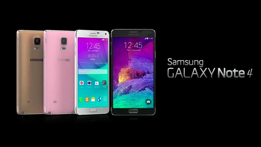 Galaxy-Note-4-Presentation