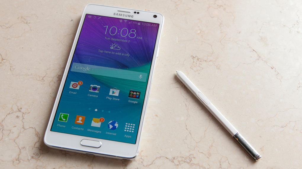 Galaxy-Note-4-The-Verge-and-S-Pen
