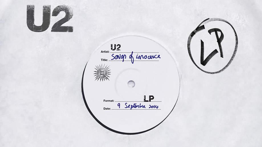 LP U2 gratis