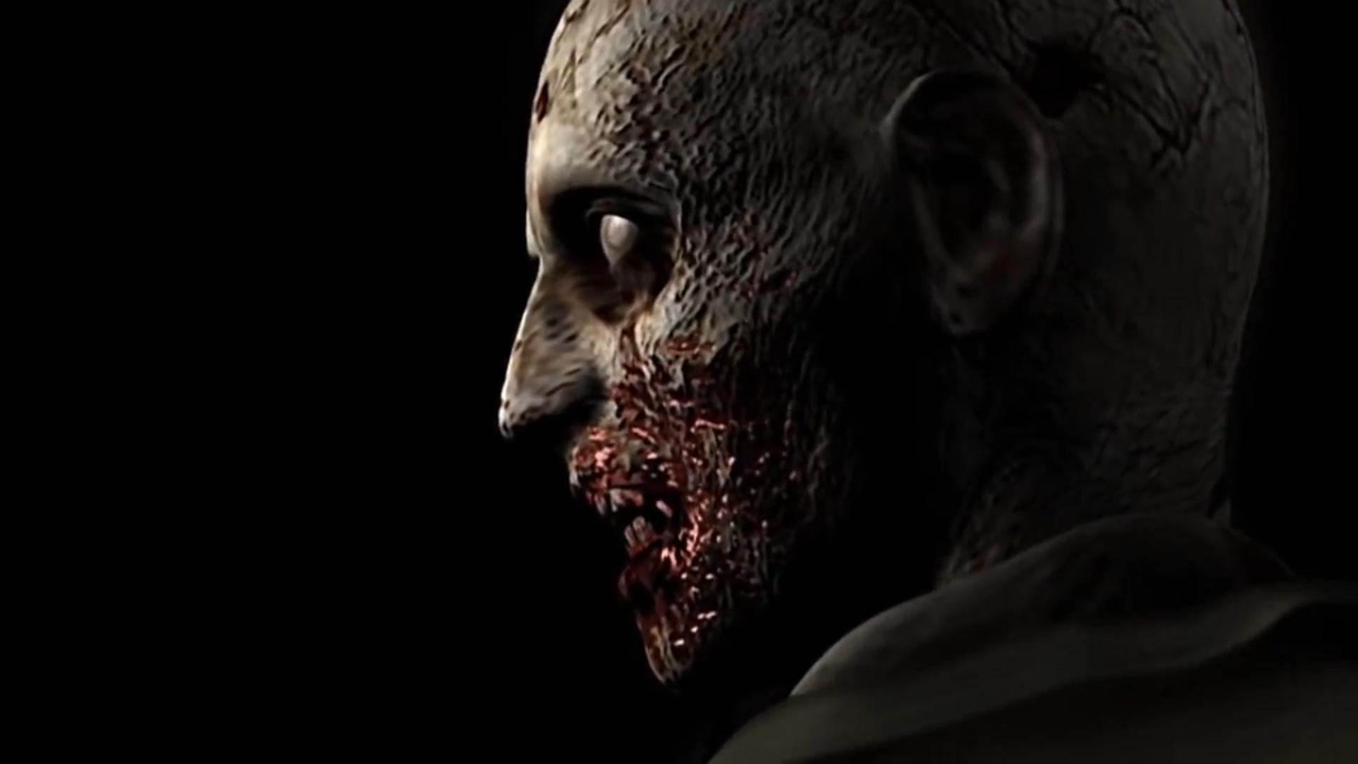 Resident Evil Revaltions 2 (2)