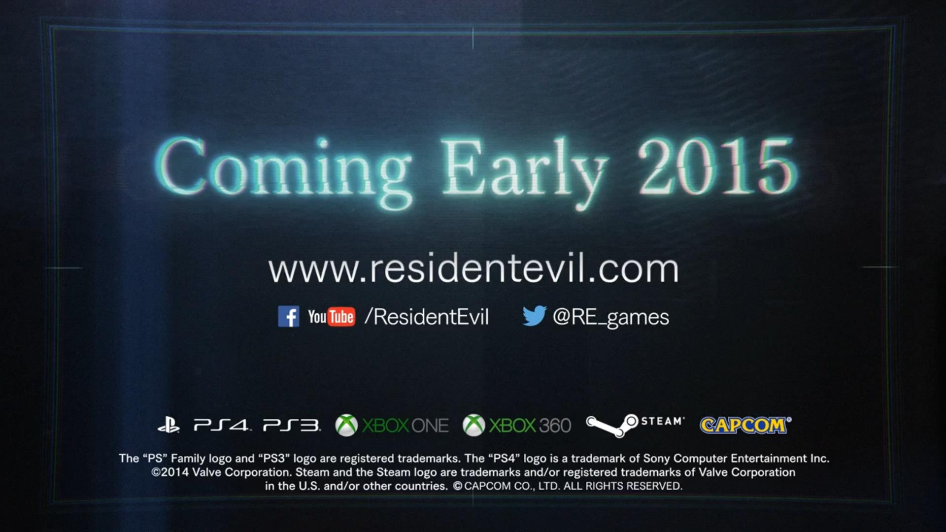 Resident Evil Revaltions 2 (6)