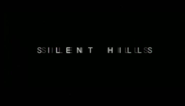 Silent Hills (1)