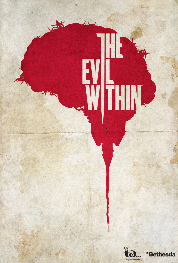 The Evil Within PC PS4 (4)