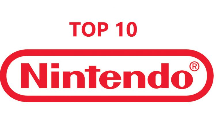 Top 10 nintendo (2)