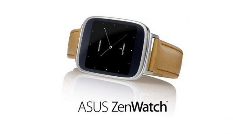 Zen Watch