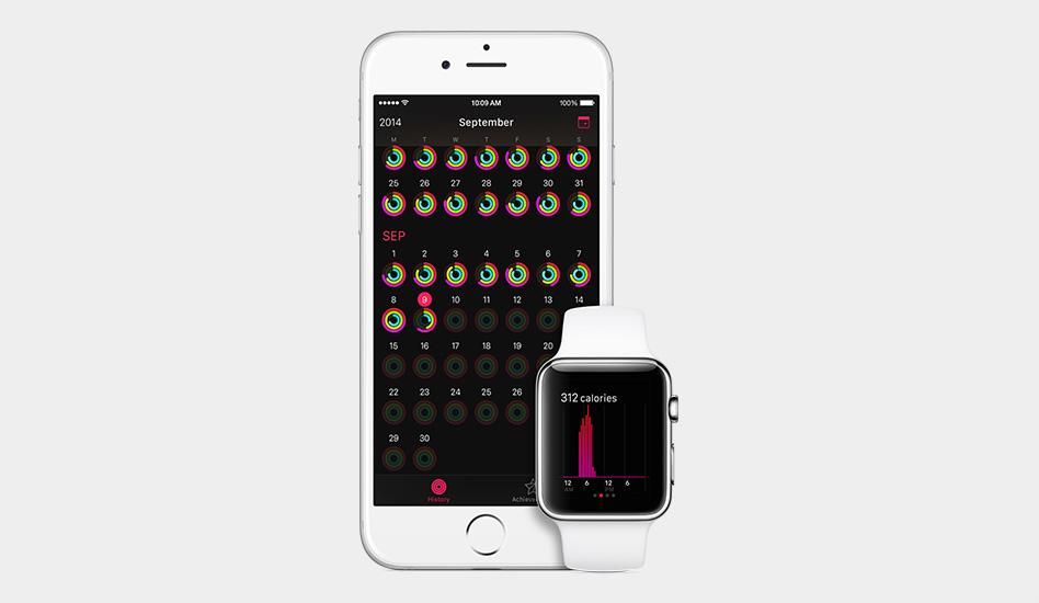 Apple Watch Compatibilidad