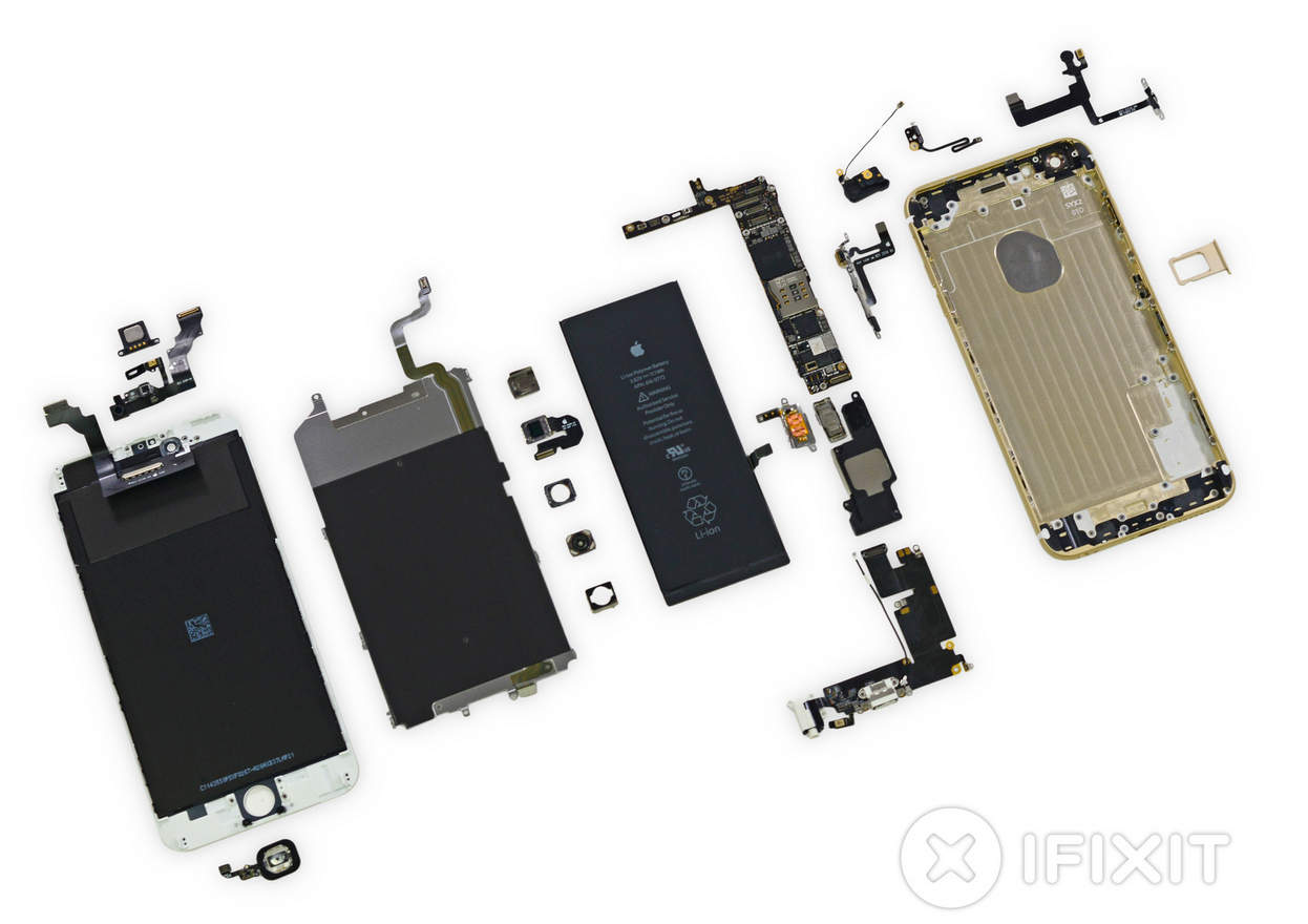 iPhone 6 Take Down (4)