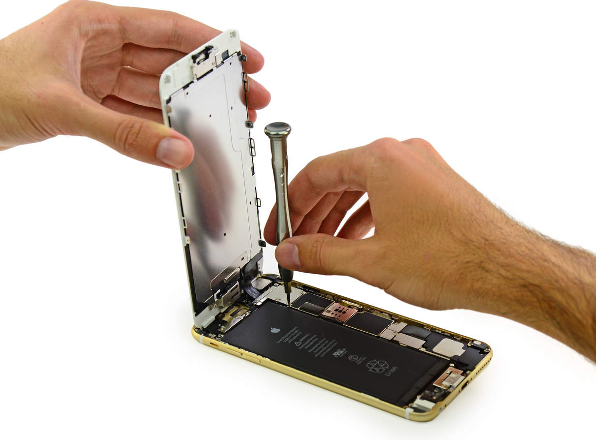 iPhone 6 Take Down (8)