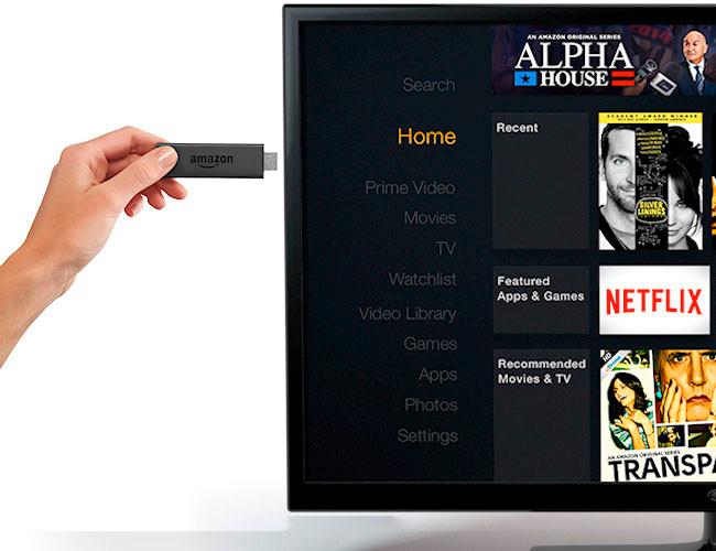 Amazon Fire TV Stick 2