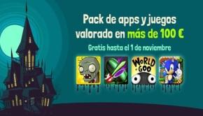 Amazon Halloween 2