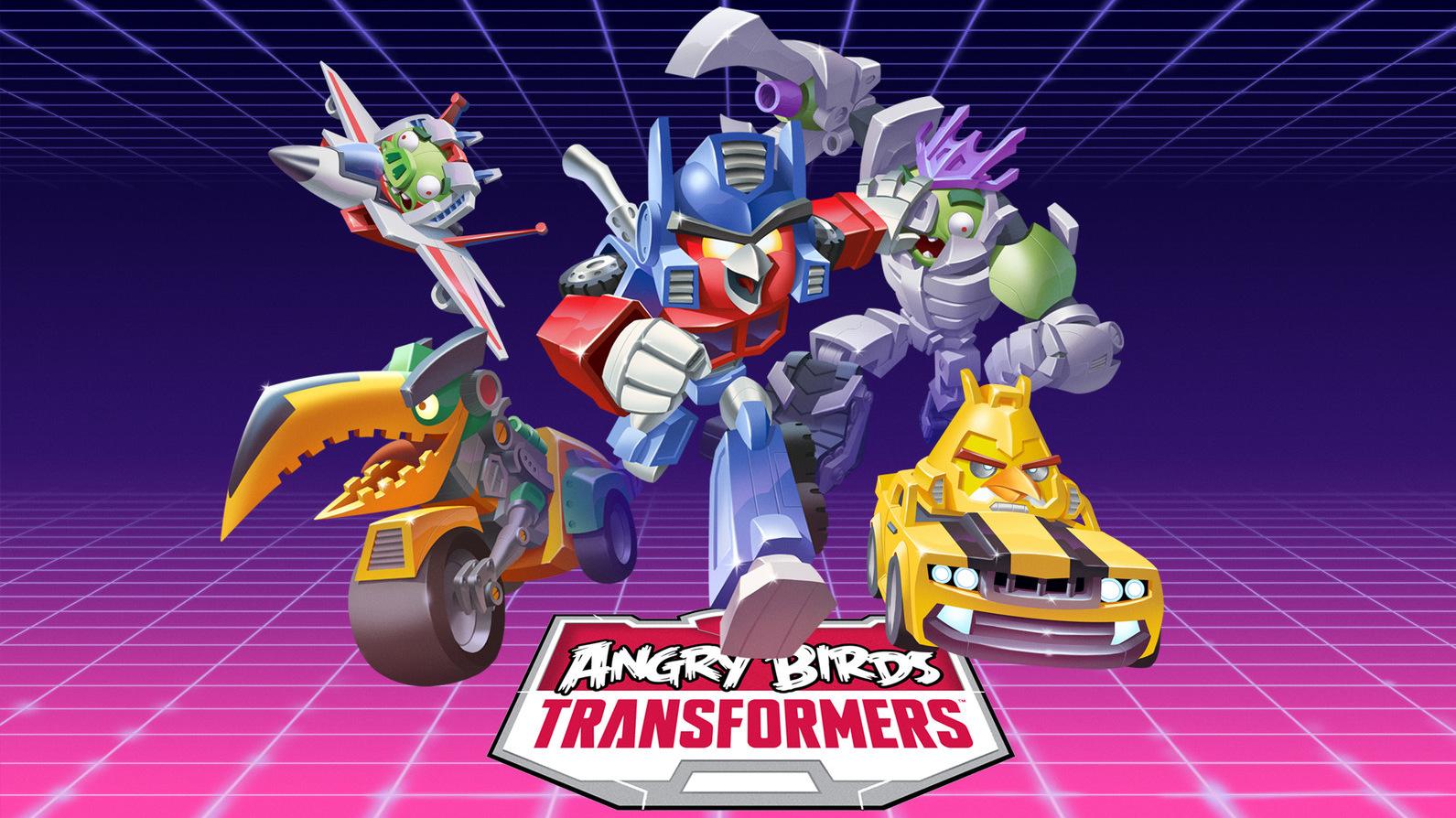 juegos de transformers gratis