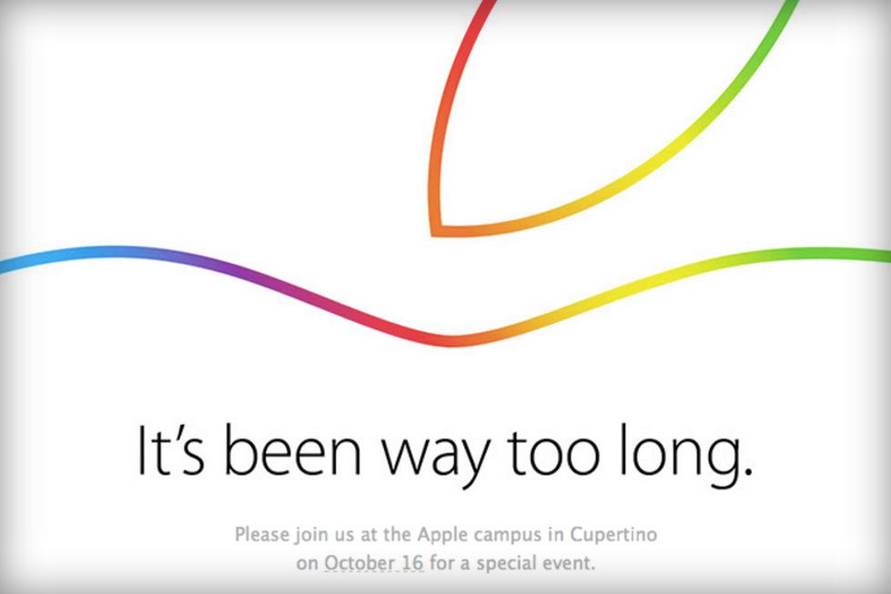 Apple ipad evento 16 de octubre invitación (1)