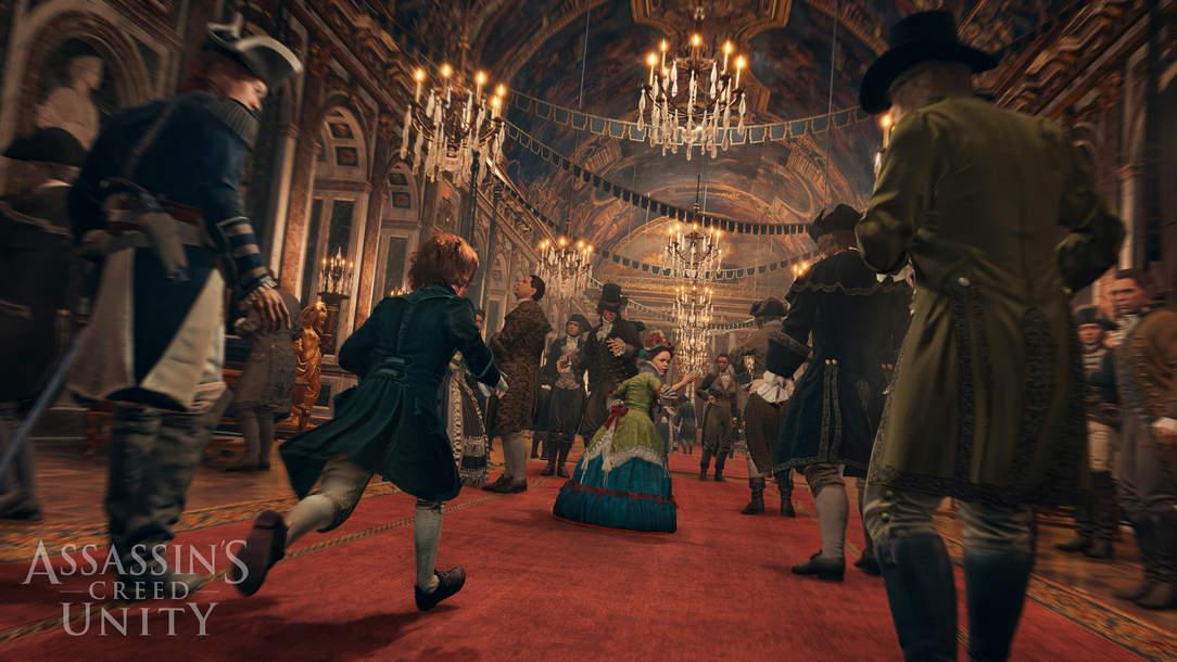 Assassin's Creed  Unity Napoleon (3)