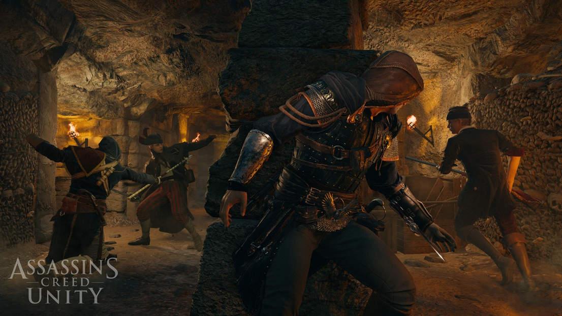 Assassin's Creed  Unity Napoleon (5)