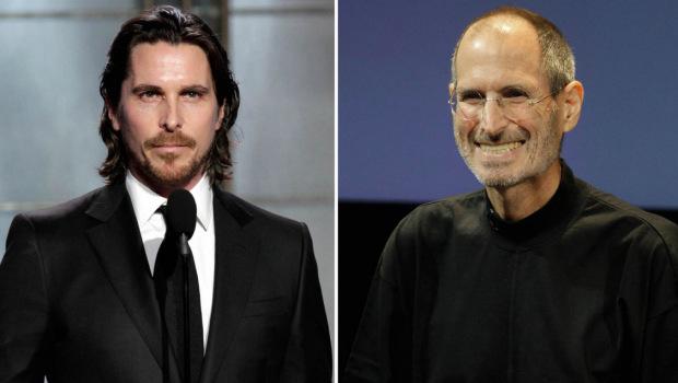 Batman Steve Jobs
