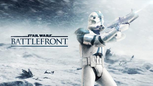 Battlefield 5, Battlefront (1)