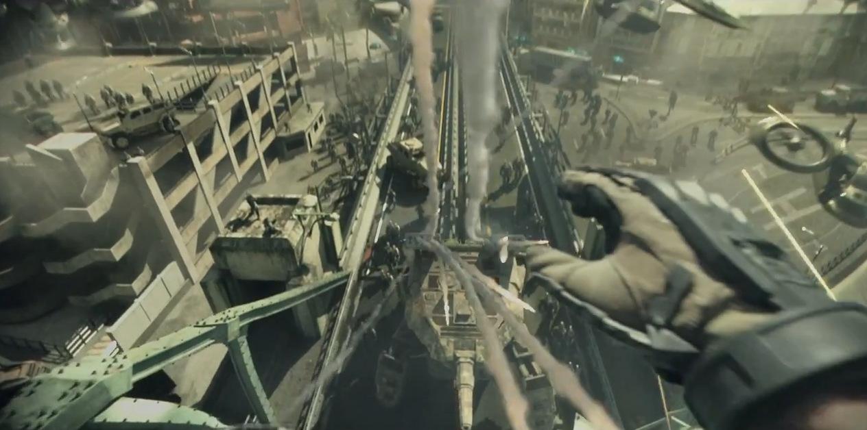 Call of Duty (2)