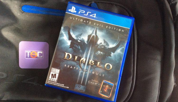 Diablo 3 concurso