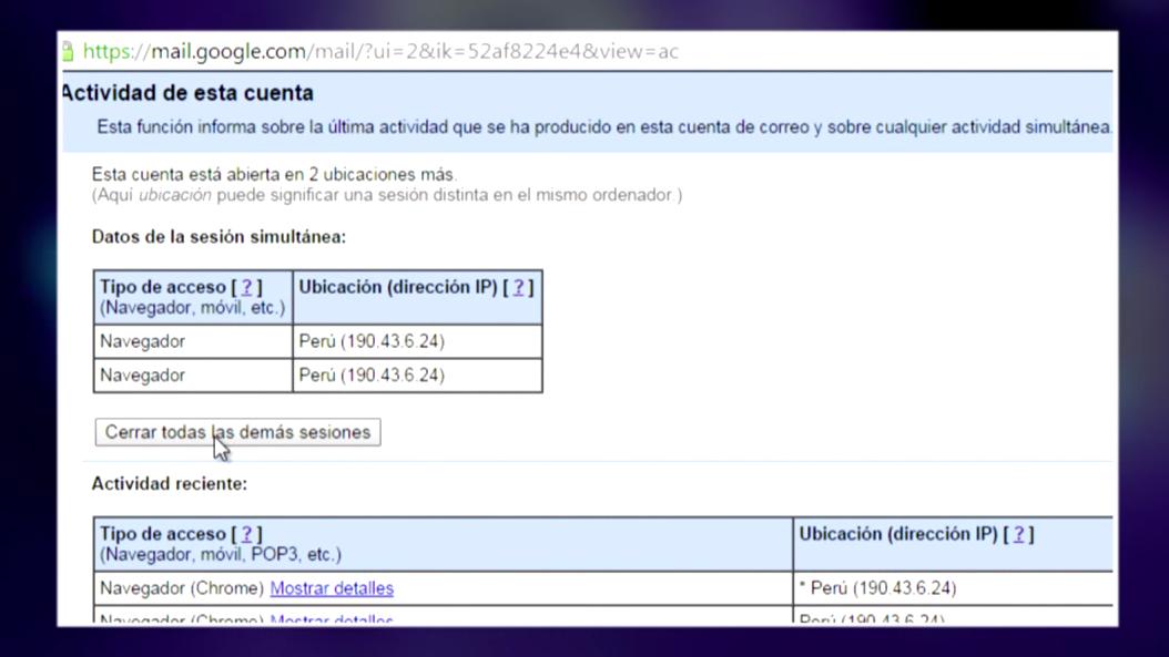 Gmail-Cerrar-Remotamente