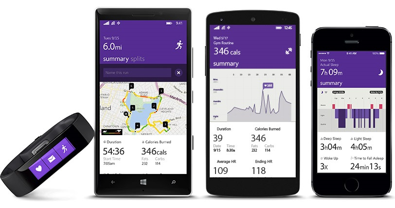 Microsoft Health (4)