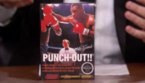 Mike Tyson Punch Out 1