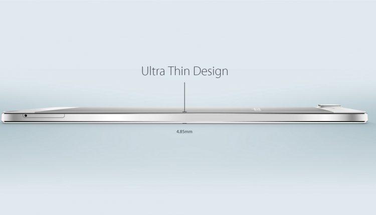 Oppo R5 thinnest smartphone (3)