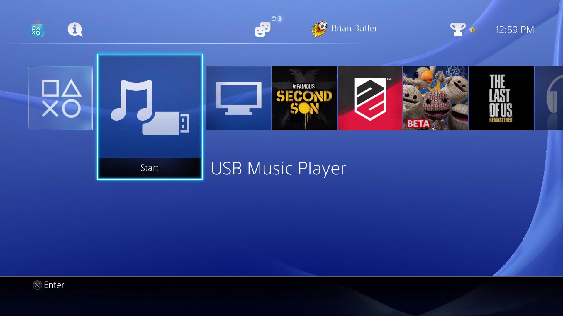 PS4 Update 20 2