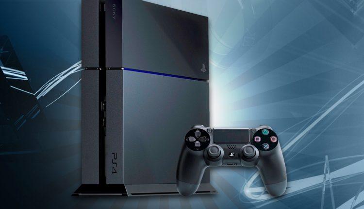 PS4 Update 20 6