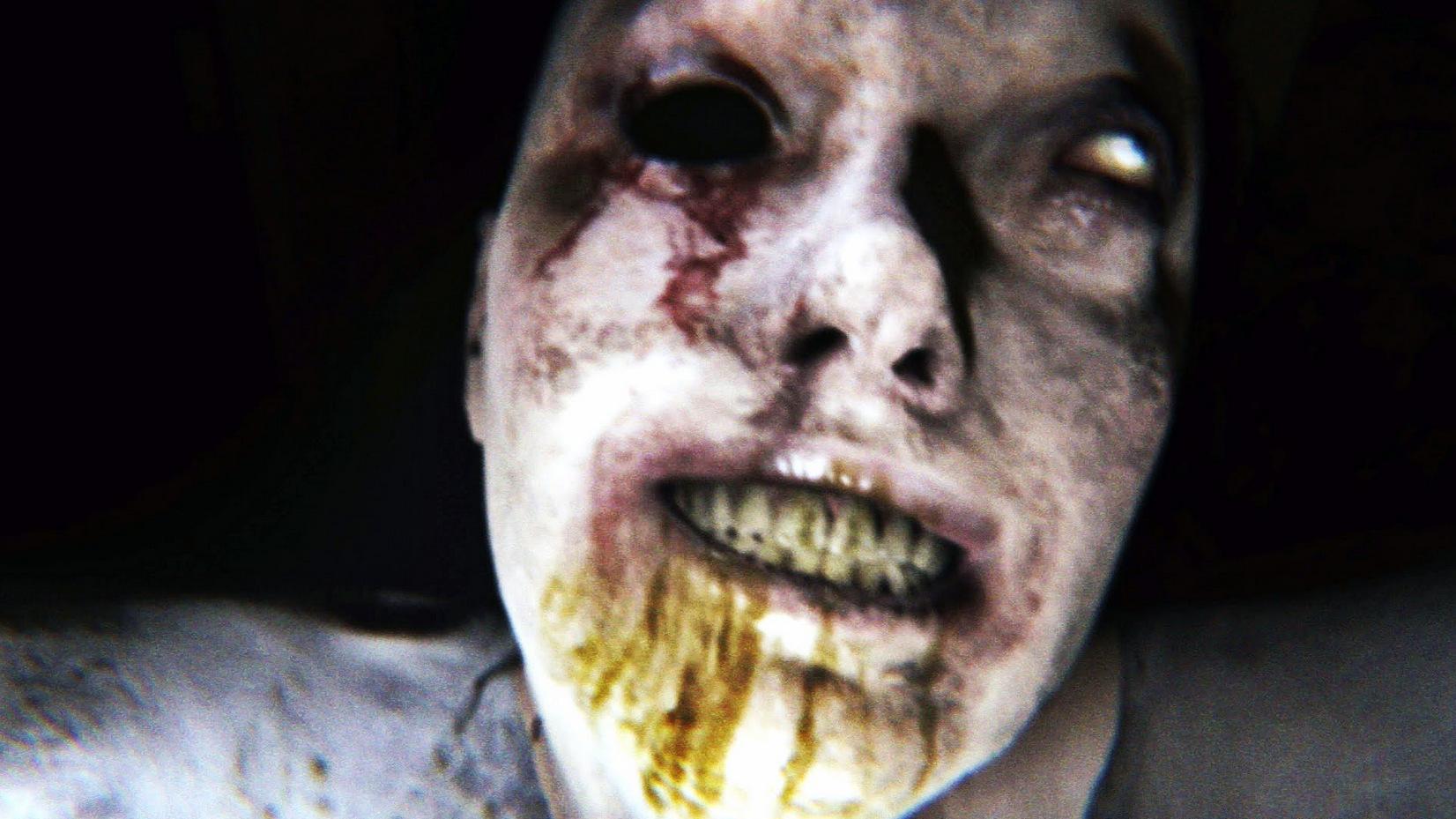 Los Mejores Juegos De Terror Para Pc Playstation Xbox Y Nintendo