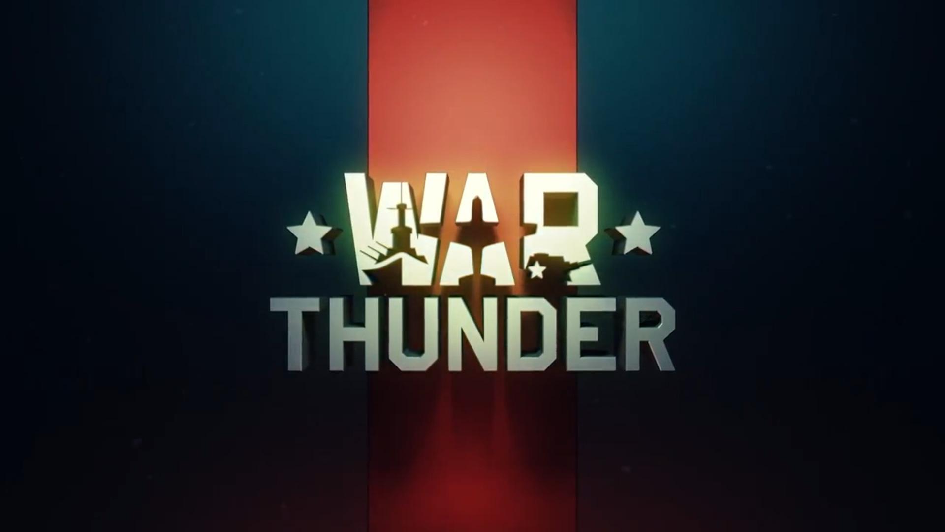 War Thunder (2)