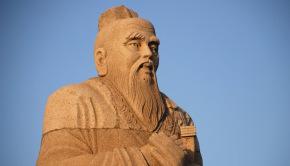 proverbio chino frase