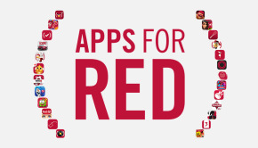Apps for red (3)