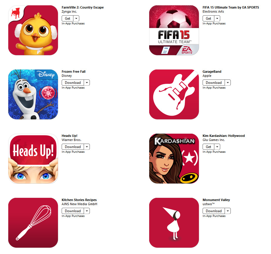 Apps for red (6)