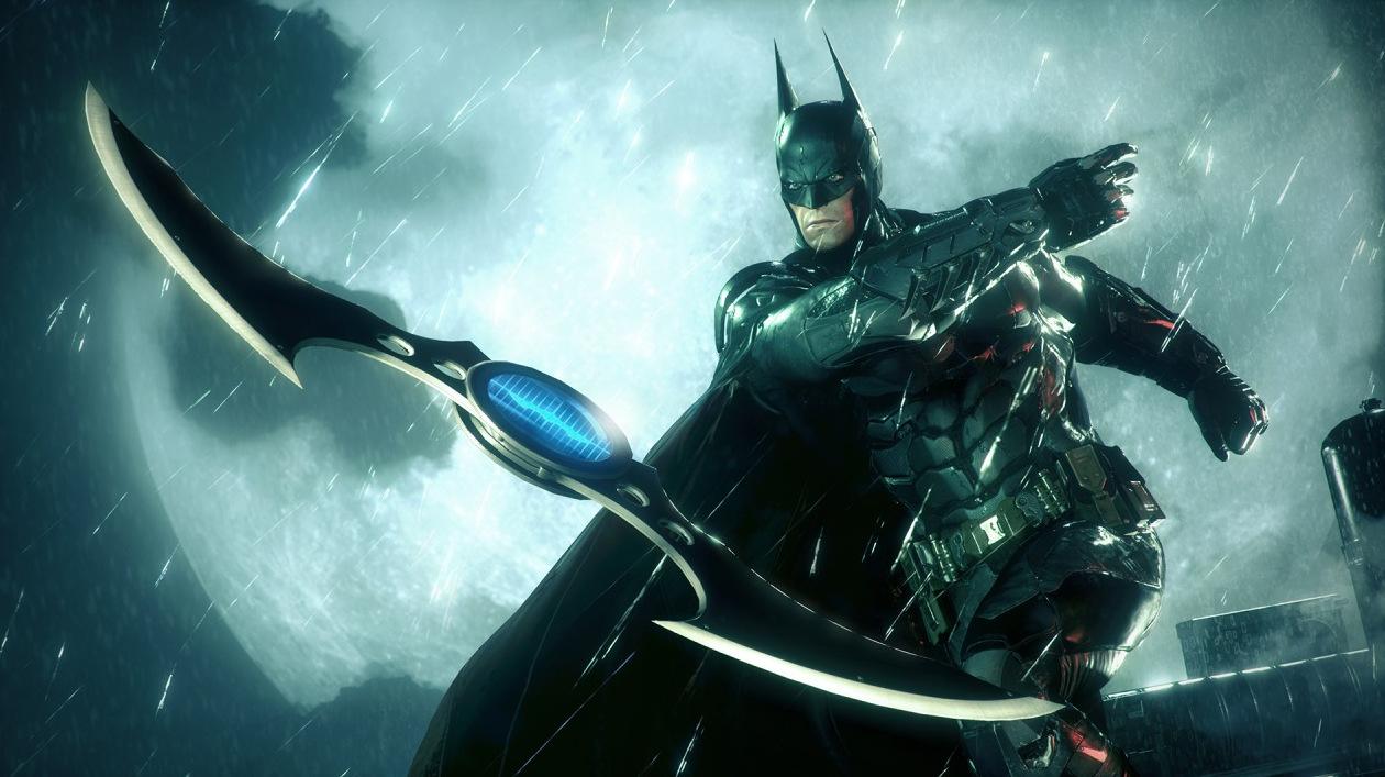 Batman Arkham (5)