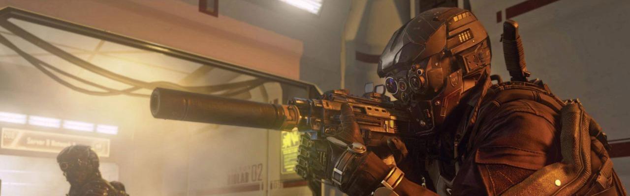 Call of Duty (4)
