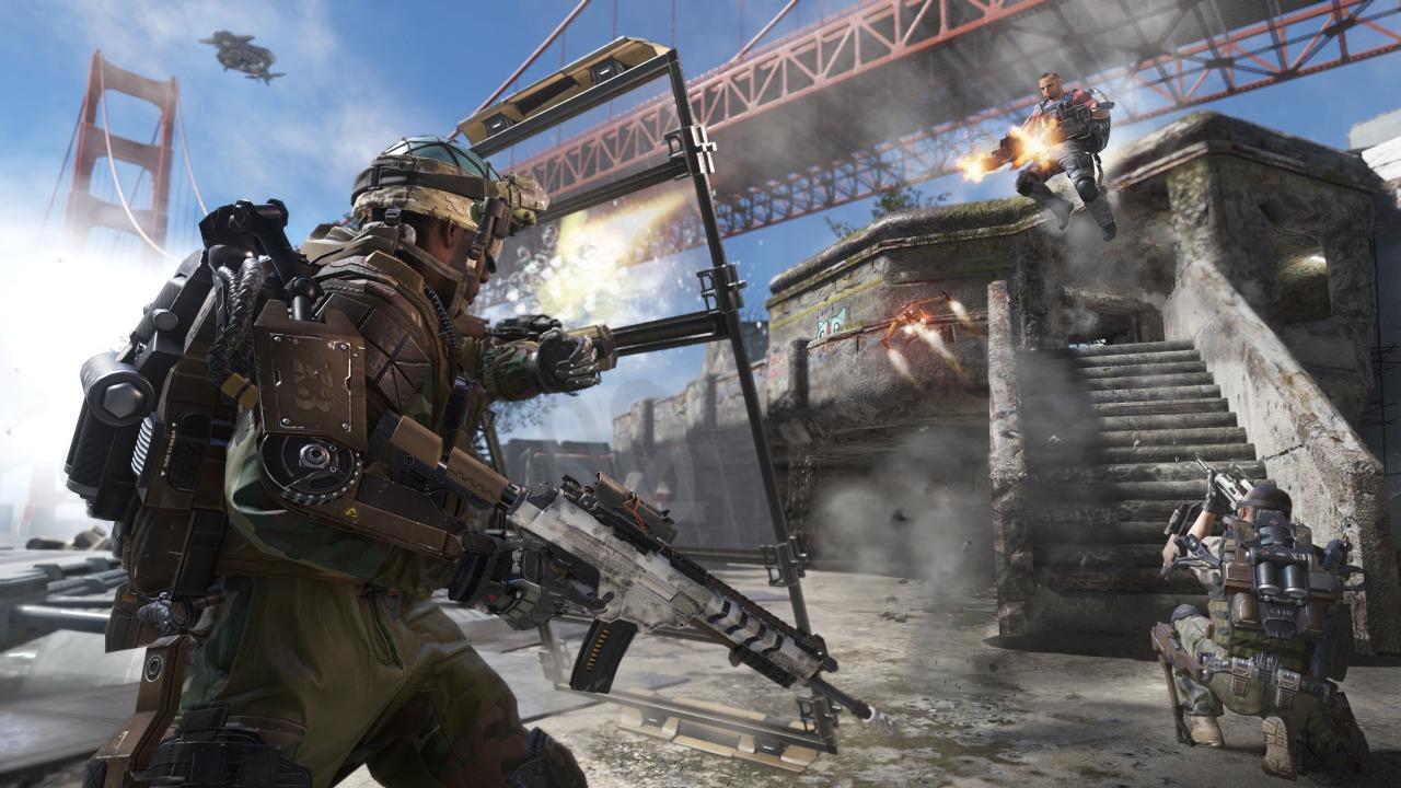 Call of Duty (6)