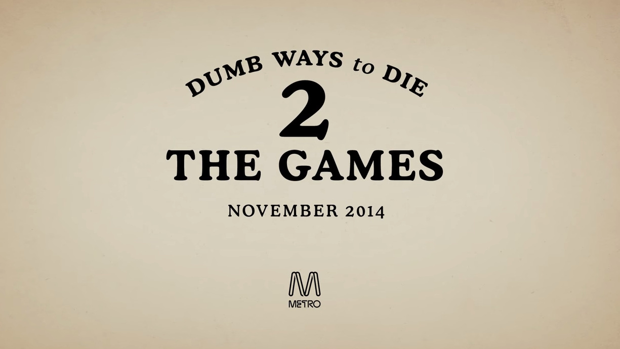 Dumb Ways To Die 2 (2)