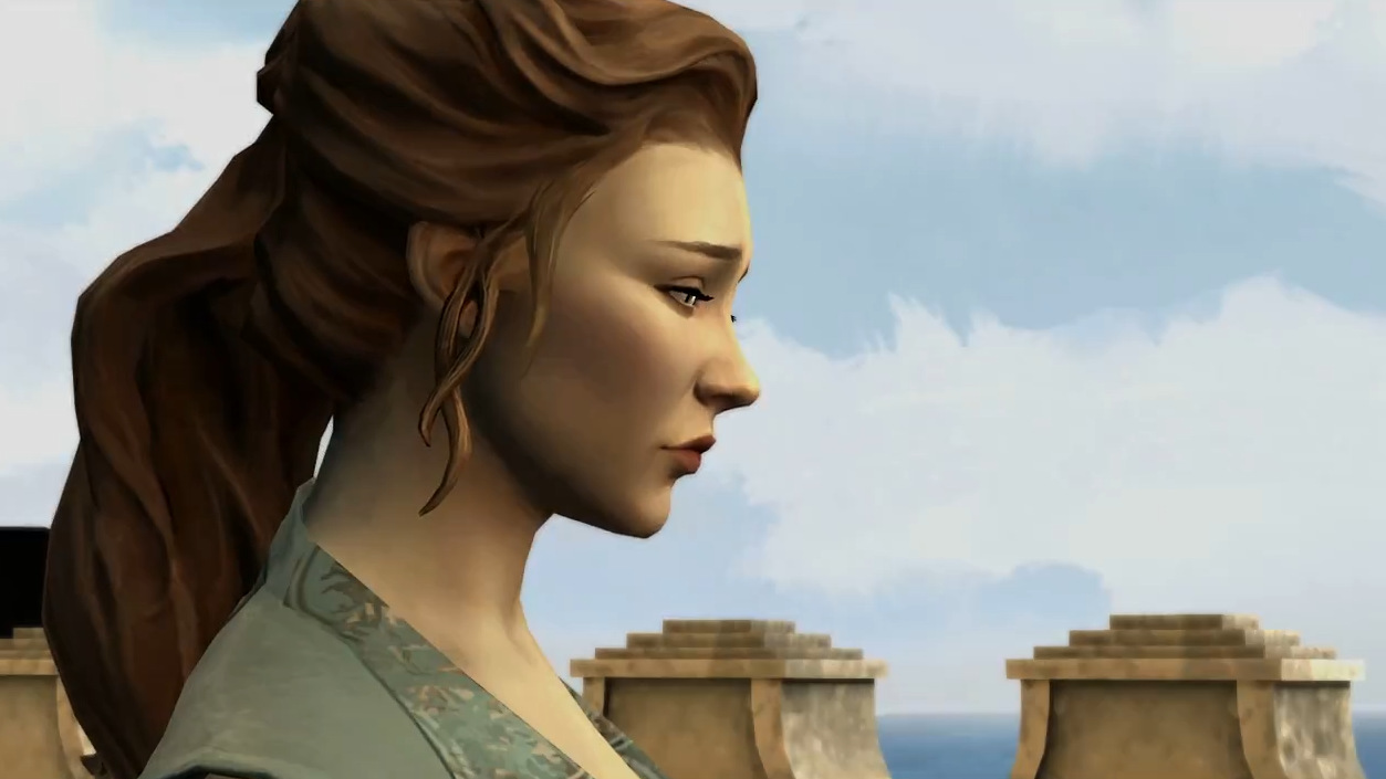 Game of Thrones (3)