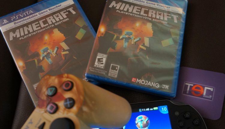 Minecraft (2)