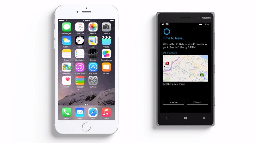 Siri Vs Cortana (5)