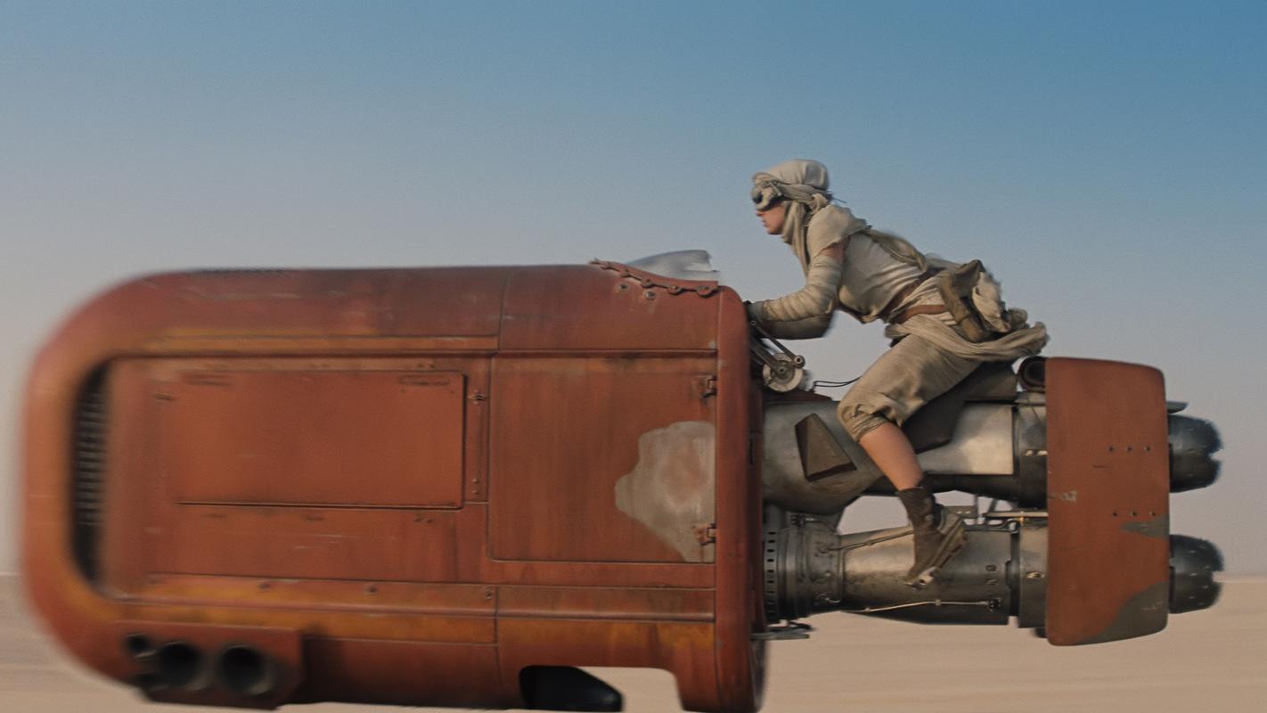 Star Wars Episodio Vii (3)