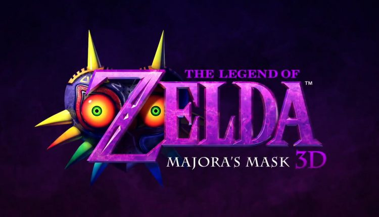 Zelda Majora's Mask 3DS (1)