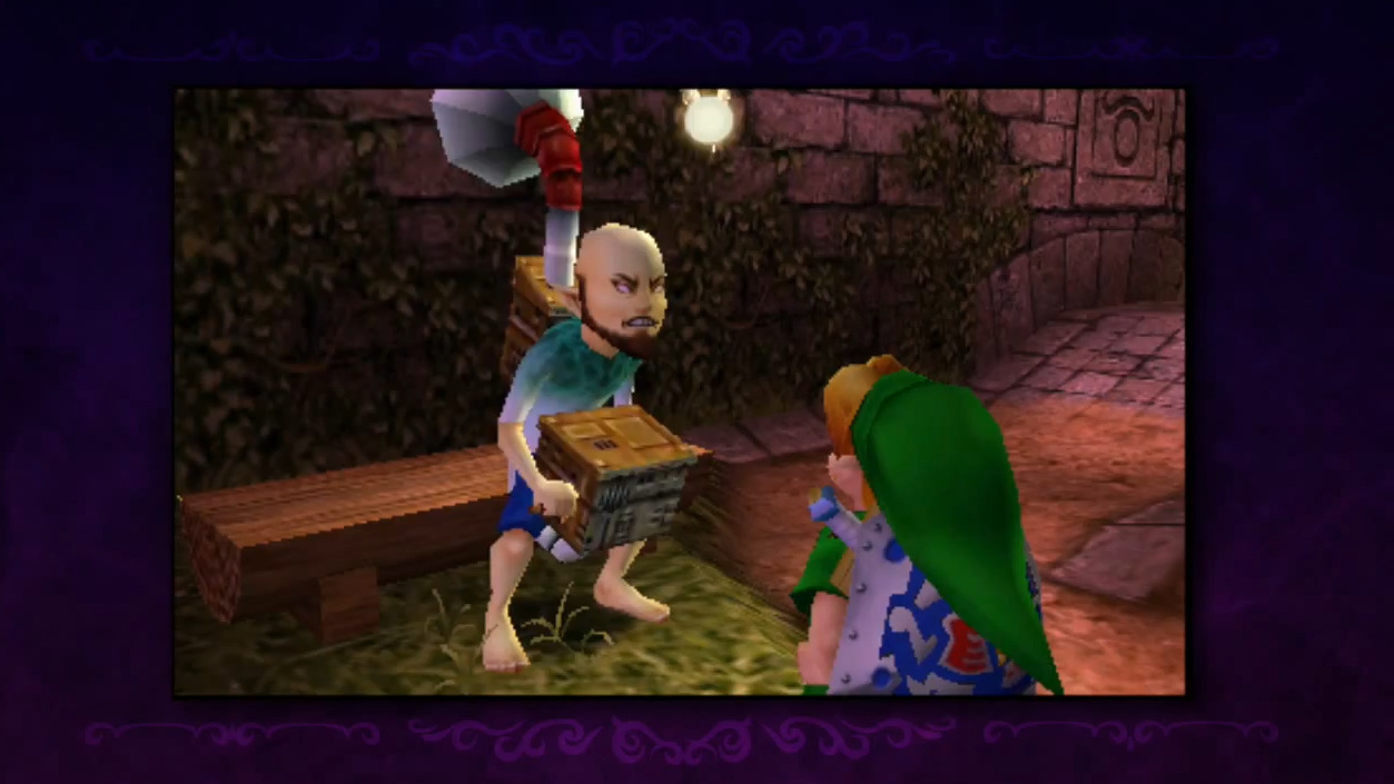 Zelda Majora's Mask 3DS (4)