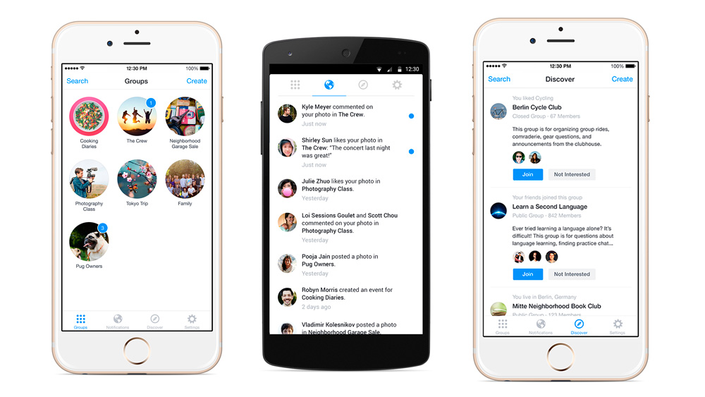 grouper dating app Is grouper the new tinder new app matches grouper is a new dating concept that matches you with like-minded people based on your facebook profile then.