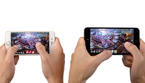 iPhone 6 Gamers