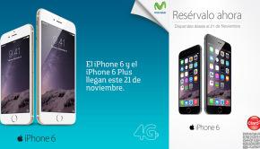 iPhone 6 peru